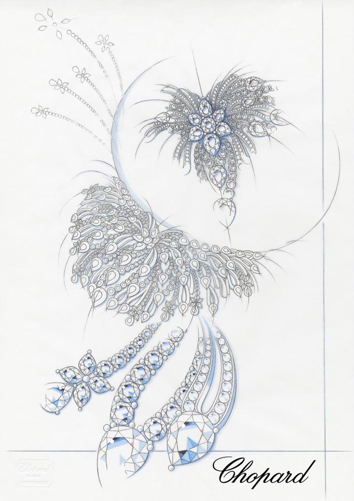 Sketch Riviera
