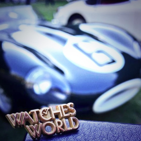 Watches World, orgulloso patrocinador