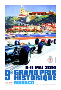 GPMH 2014 - Official poster