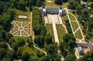 PIAGET, Château de Malmaison