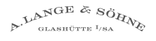 A.LANGE UND SOHNE