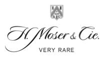 H.Moser Cie