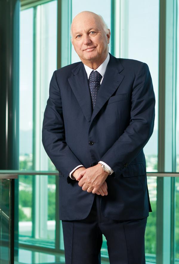 Bertrand Gros