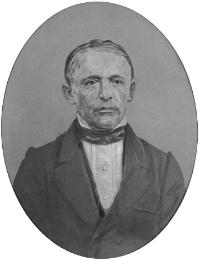 Auguste L'Epée.