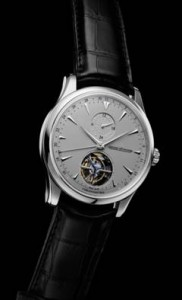 JaegerLeCoultre The Knick