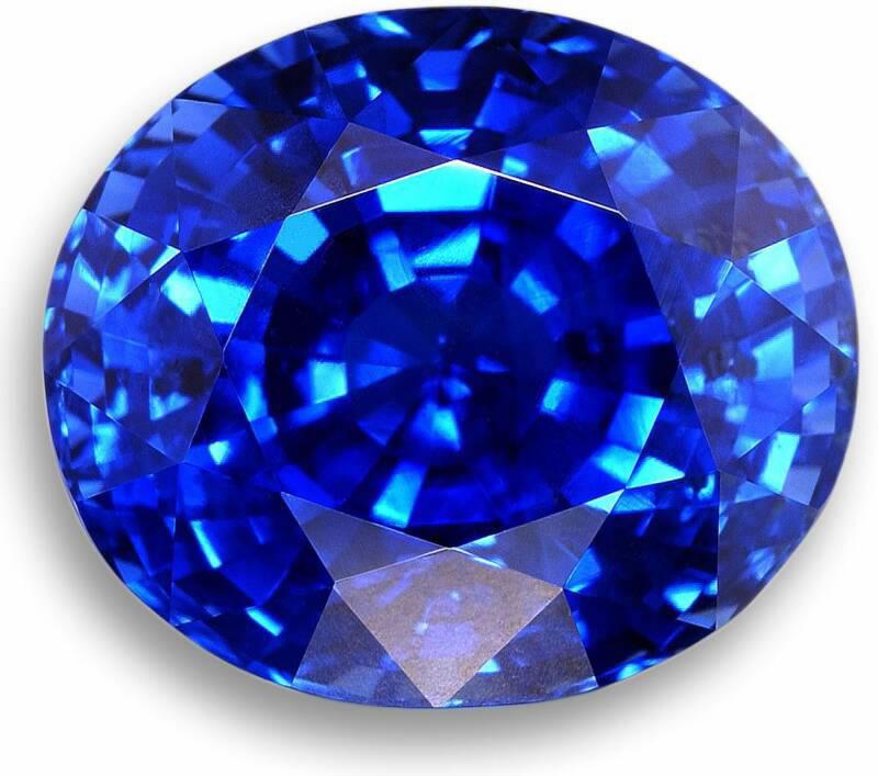 Cristales-Zafiro