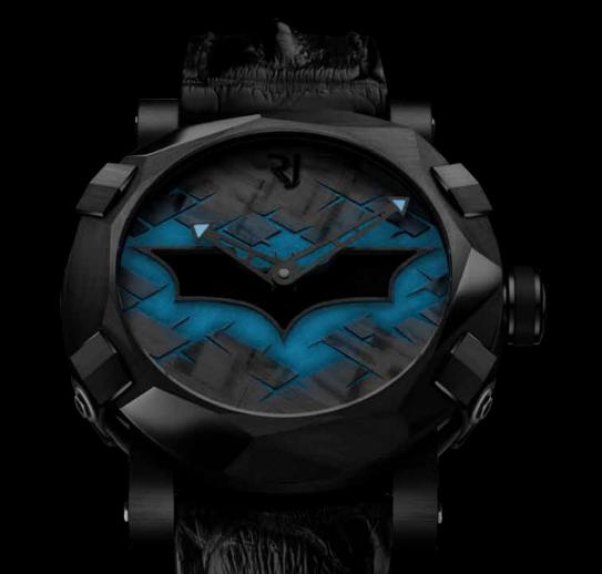 Batman-DNA.