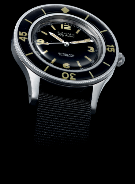 BLANCPAIN FIFTY FATHOMS