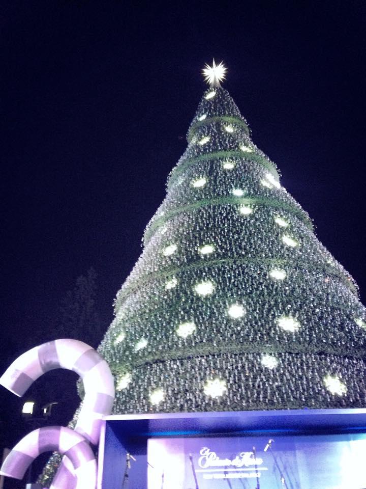 Swarovski Navidad