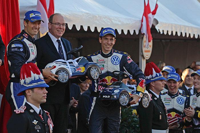 WRC TAG