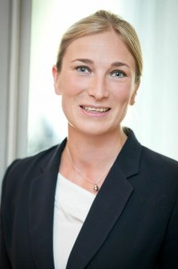 Anne-Sofie Guerra, Directora de TIMELAB