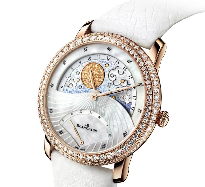 Innovative Timepiece