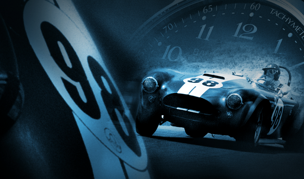BAUME MERCIER SHELBY