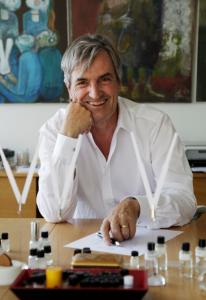 Jean-Claude Ellena.