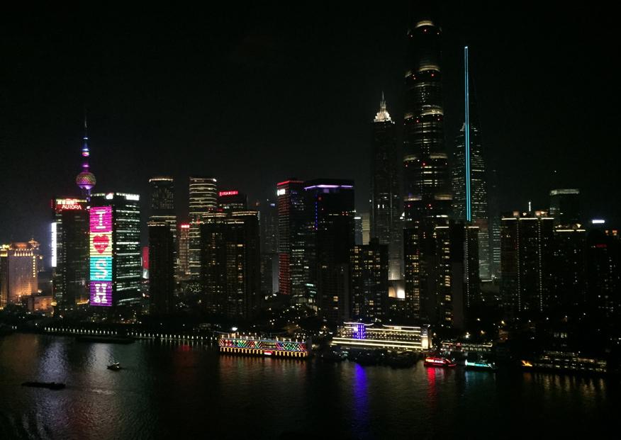 MIDO Shanghai