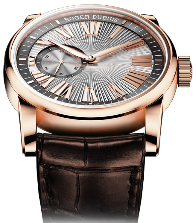 Hommage-Automatic-in-pink-gold-2