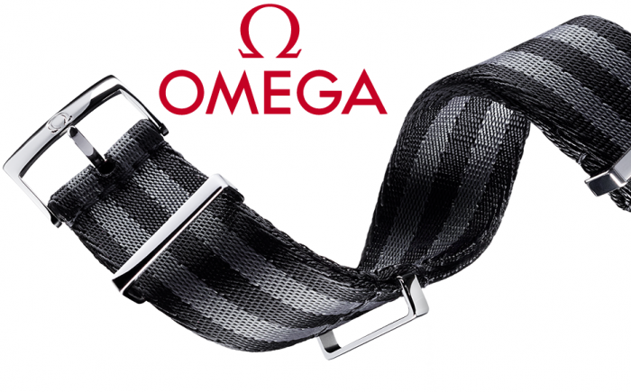 Omega-NATO-strap-grey-and-black-5-stripe-Perpetuelle