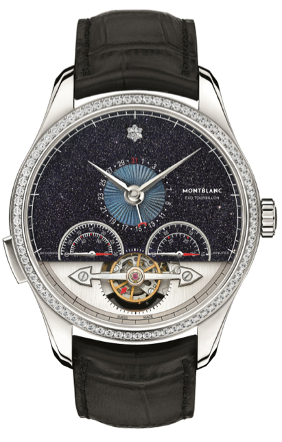 Montblanc Watches Wonders