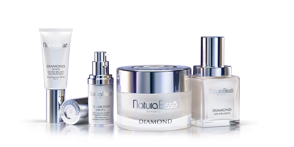 Natura Bisse DIAMOND-COLLECTION