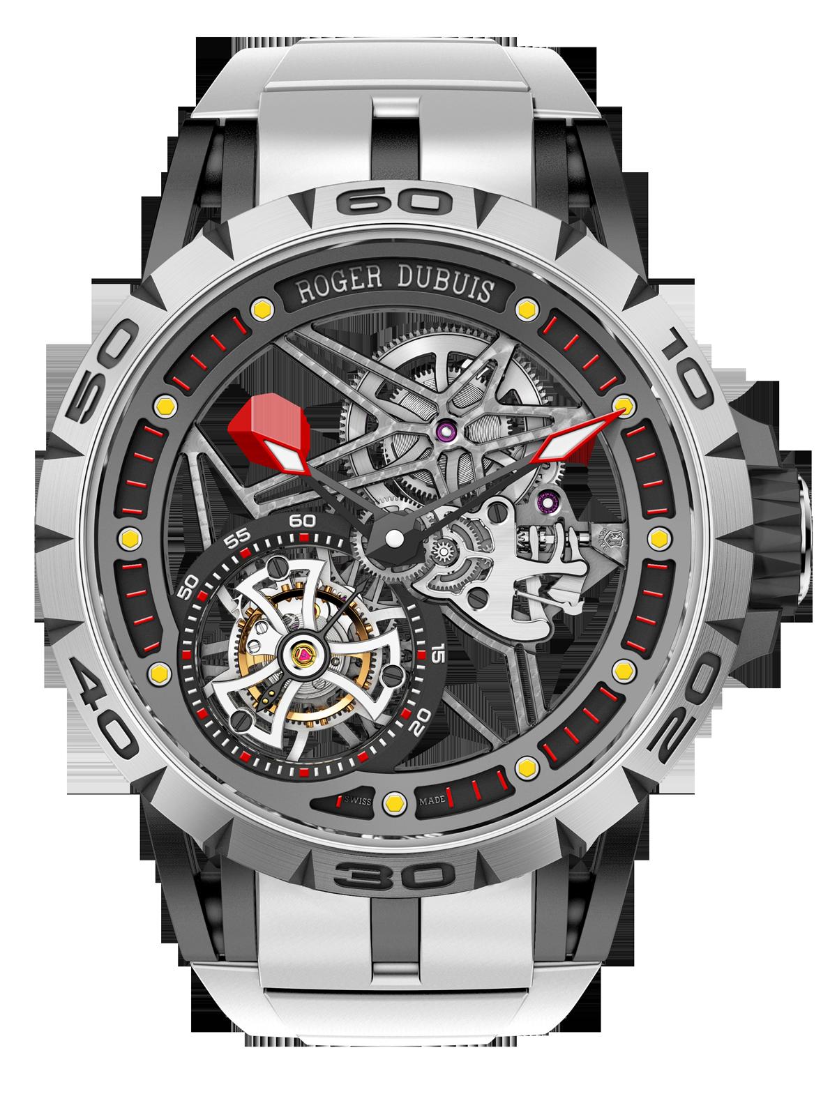 EX45S_505SQ_Porsche_Frontview_4