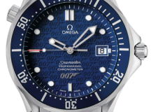 OMEGA SPECIAL EDITION  DIE ANOTHER DAY