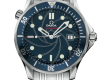 OMEGA SPECIAL EDITION  CASINO ROYALE