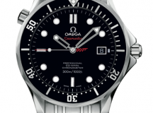 OMEGA SPECIAL EDITION QUANTUM OF SOLACE