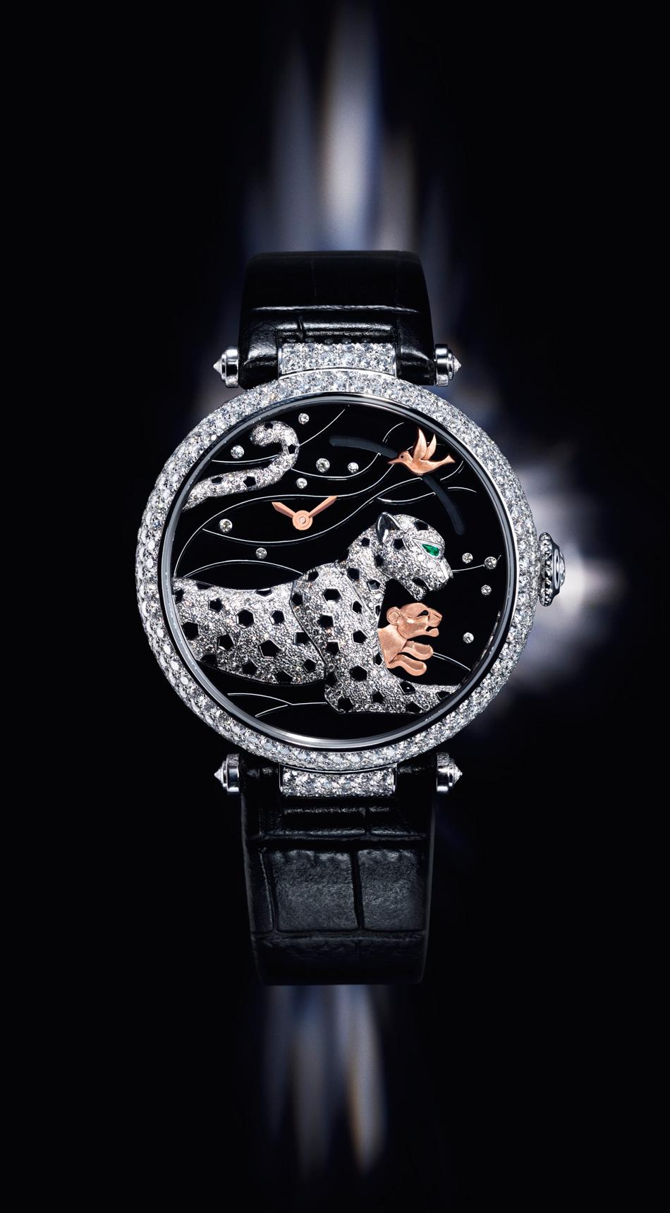 Cartier 2016 37495