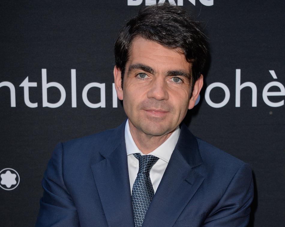 FeatMontblanc-CEO-Jerome-Lambert-attends-Montblanc-Boheme