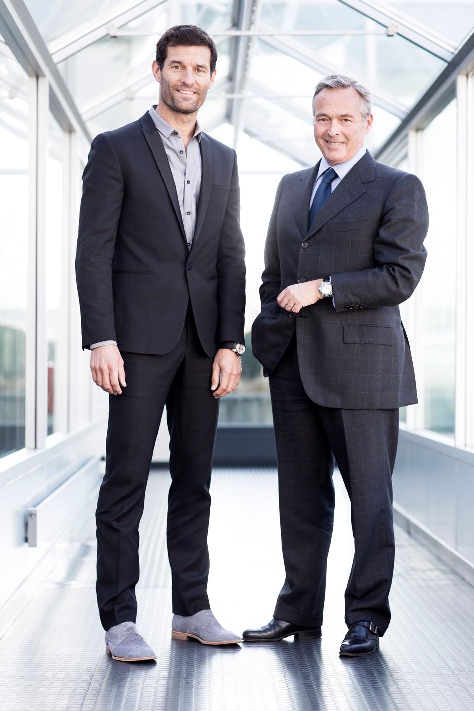 Mark-Webber-and-Karl-Friedrich-Scheufele-JohannSauty-Chopard