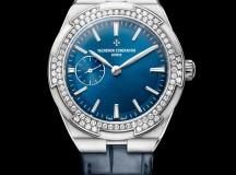 Overseas lady blue 2305V/100A-B170bracelet cuirleather