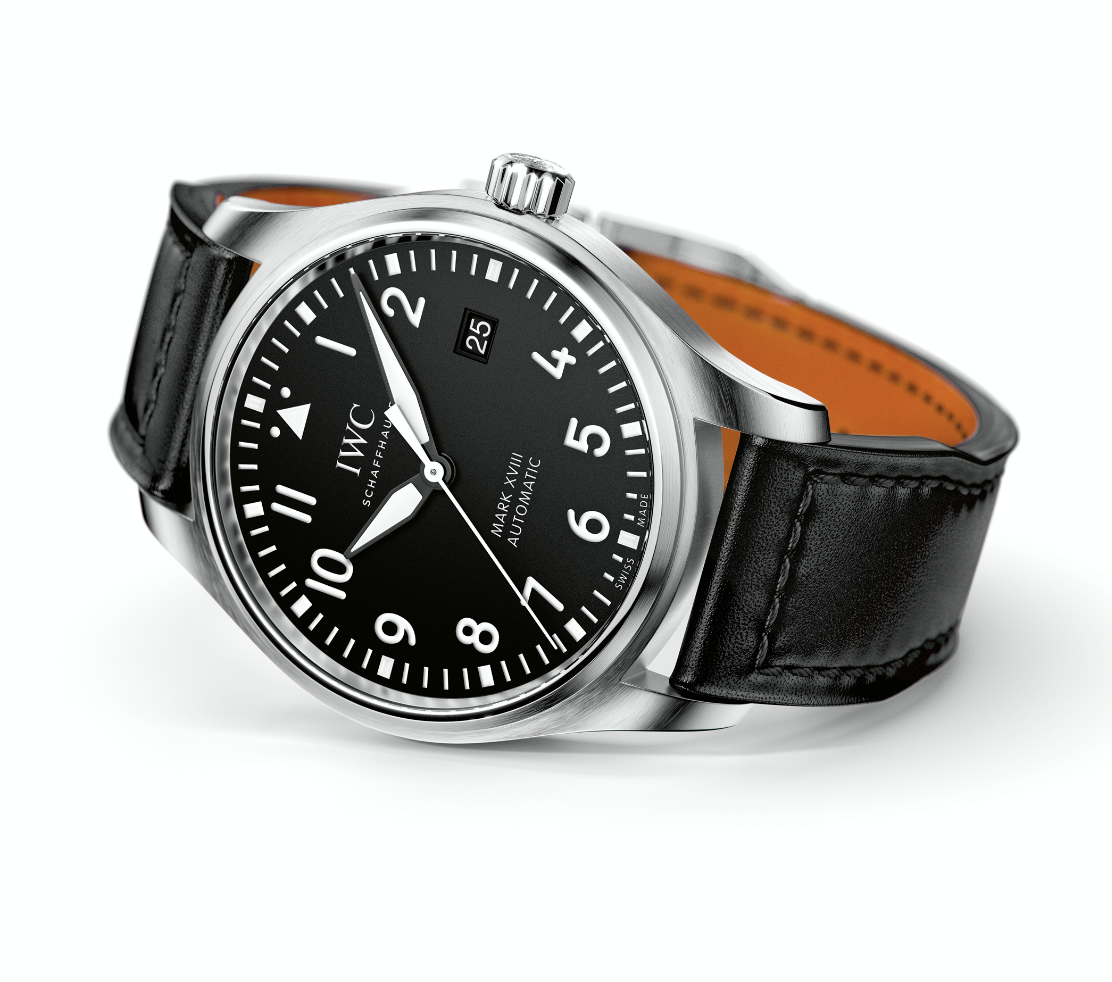 IWC Shaffhausen Pilot 2016 7