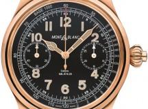 Montblanc 1858 Chrono Tachymeter LE 100_112637
