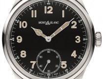 Montblanc 1858 Small Second LE 858_113860