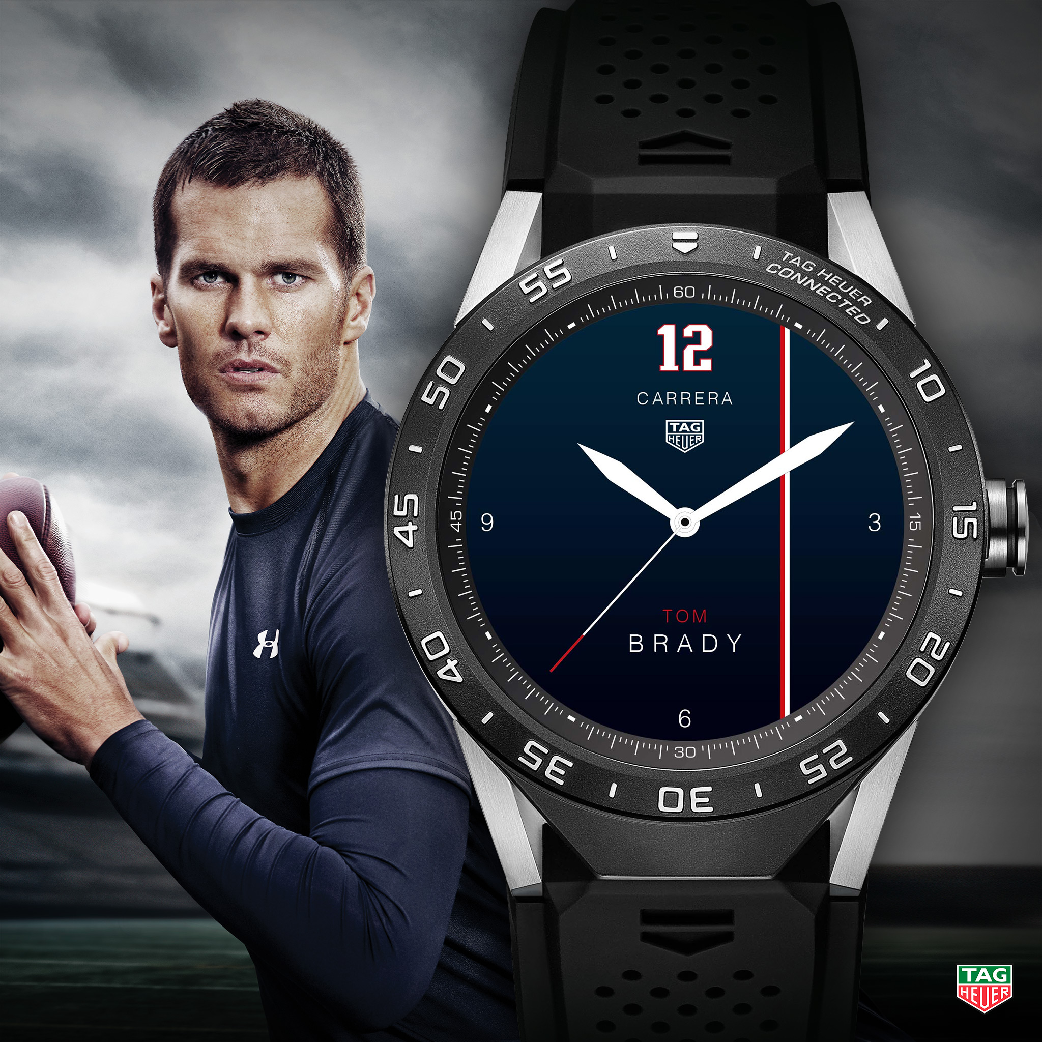 TAG_Heuer_Connected_Watch_Face_Tom_Brady_2