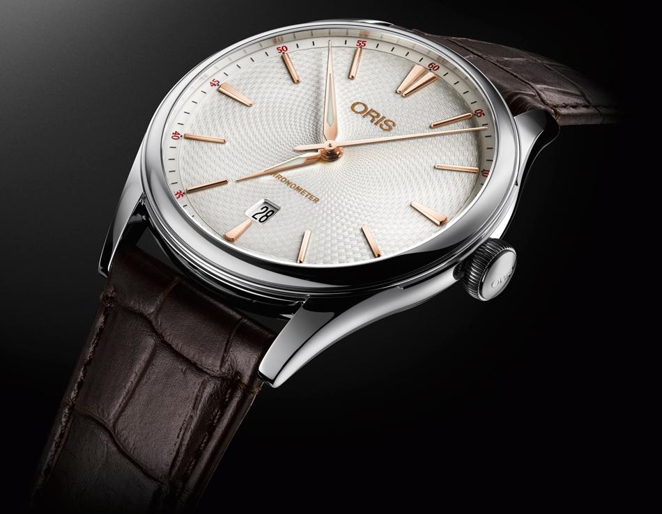 Oris-Artelier-Chronometer