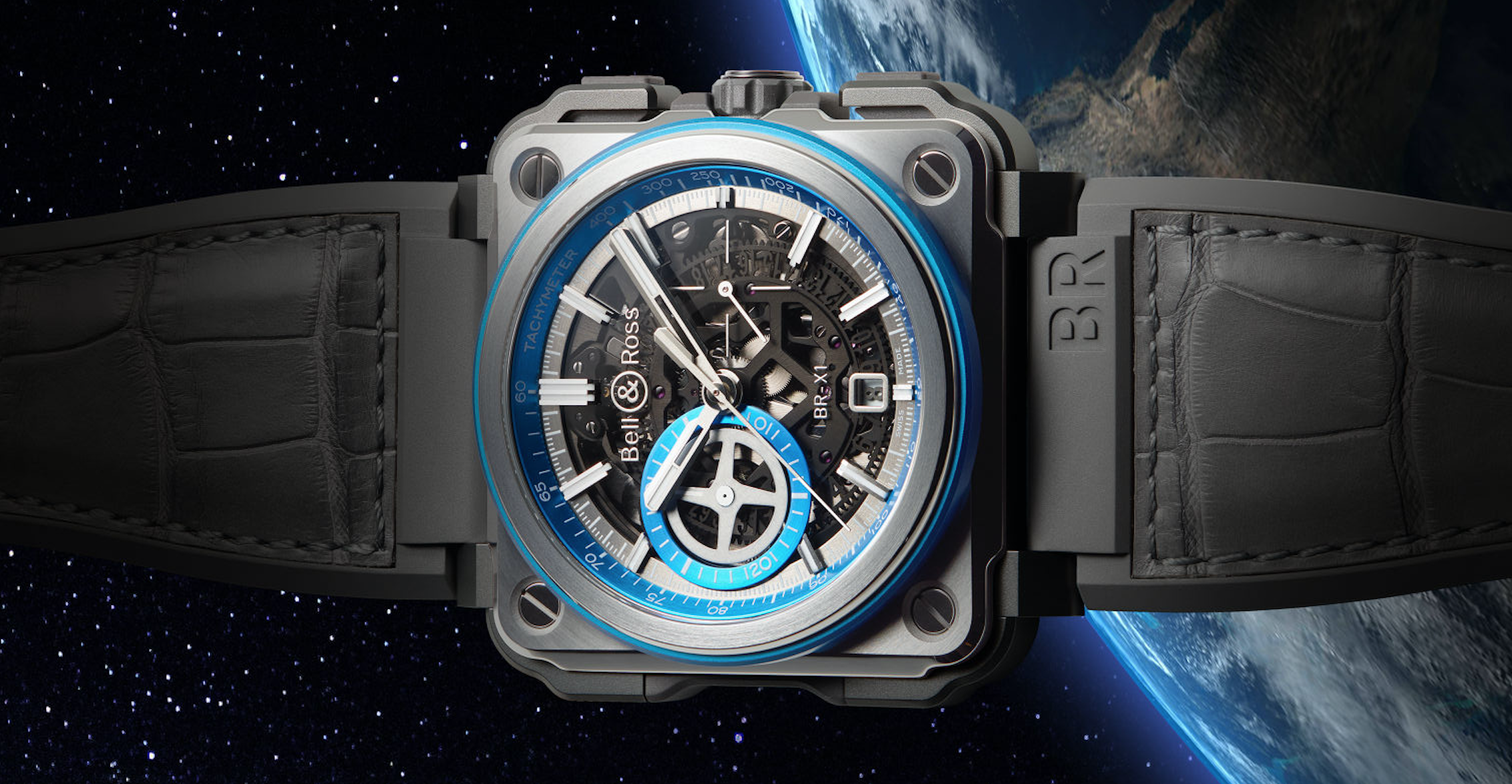 Bell&Ross Hyperstellar BSLW2016 4