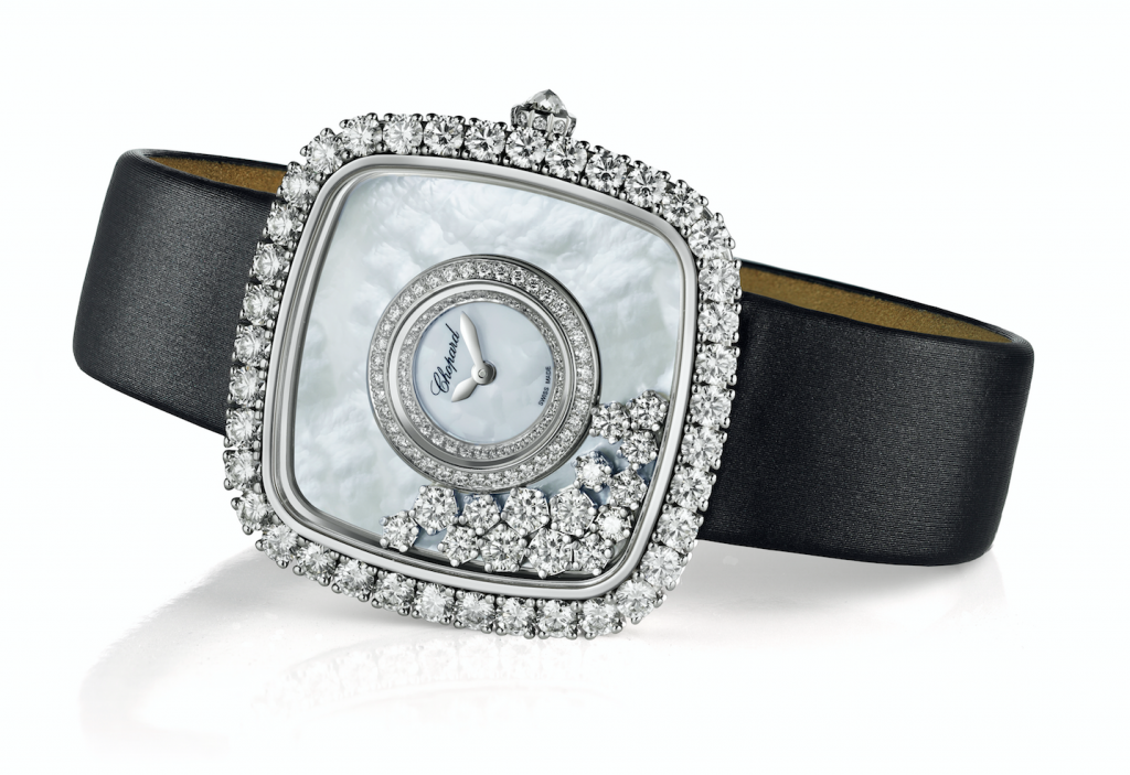 Happy Diamonds watch 204368-1001 1