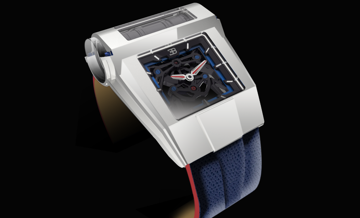 PF-Bugatti 390 Concept Watch-Feat