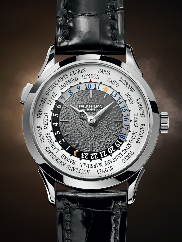 Patek Philippe World Time 1