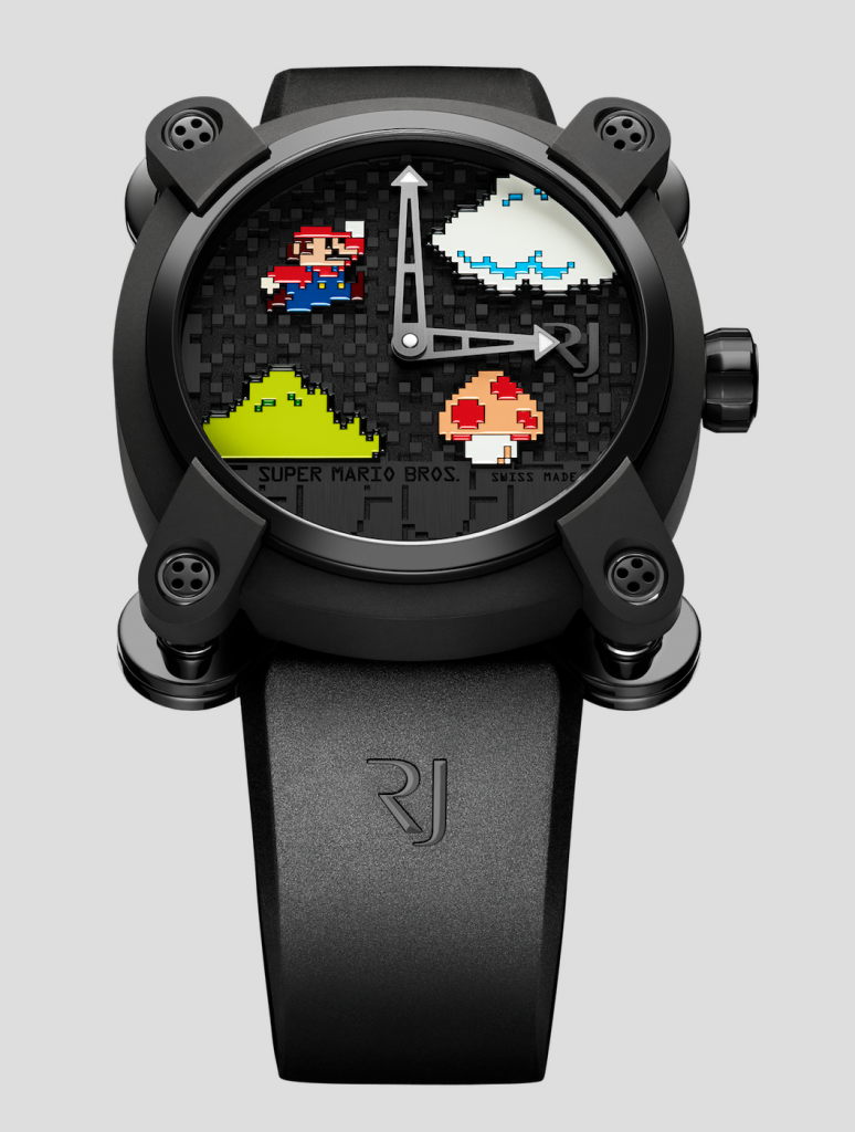 Romain-Jerome-Super-Mario-Bros
