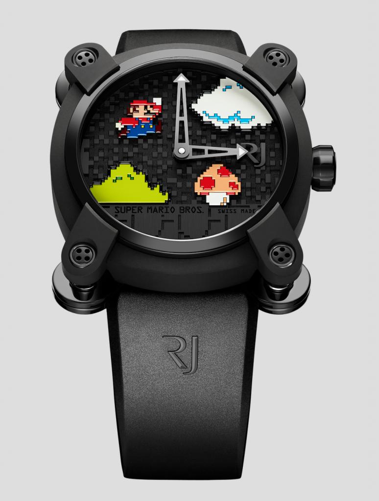 Romain-Jerome-Super-Mario-Bros