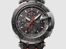 Tissot TRace 2016 Limited edition