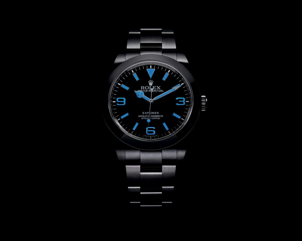 new-rolex-explorer-luminous-watch-dial