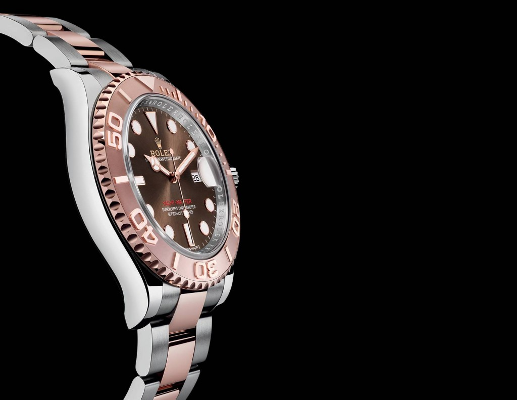 new-yacht-master-triple-waterproof-watch