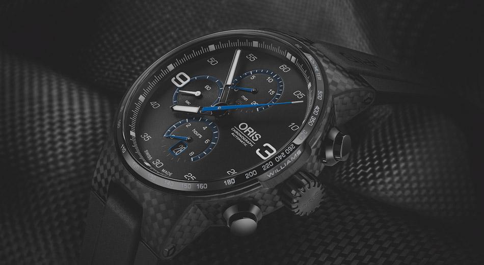 5.-Oris-Williams-Chronograph-Carbon-Fibre-Extreme