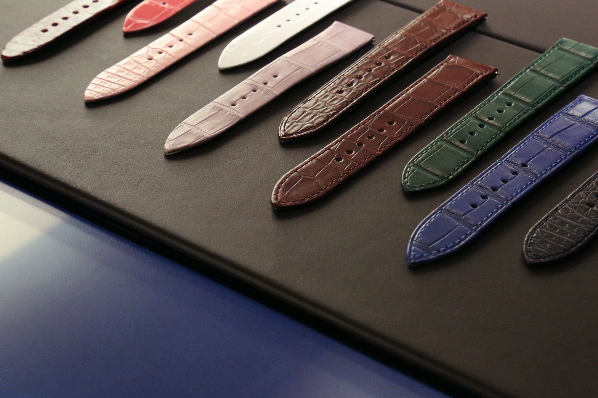 Atelier Reverso, Jaeger-LeCoultre Flagship  Boutique in London