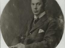 Claus Voss