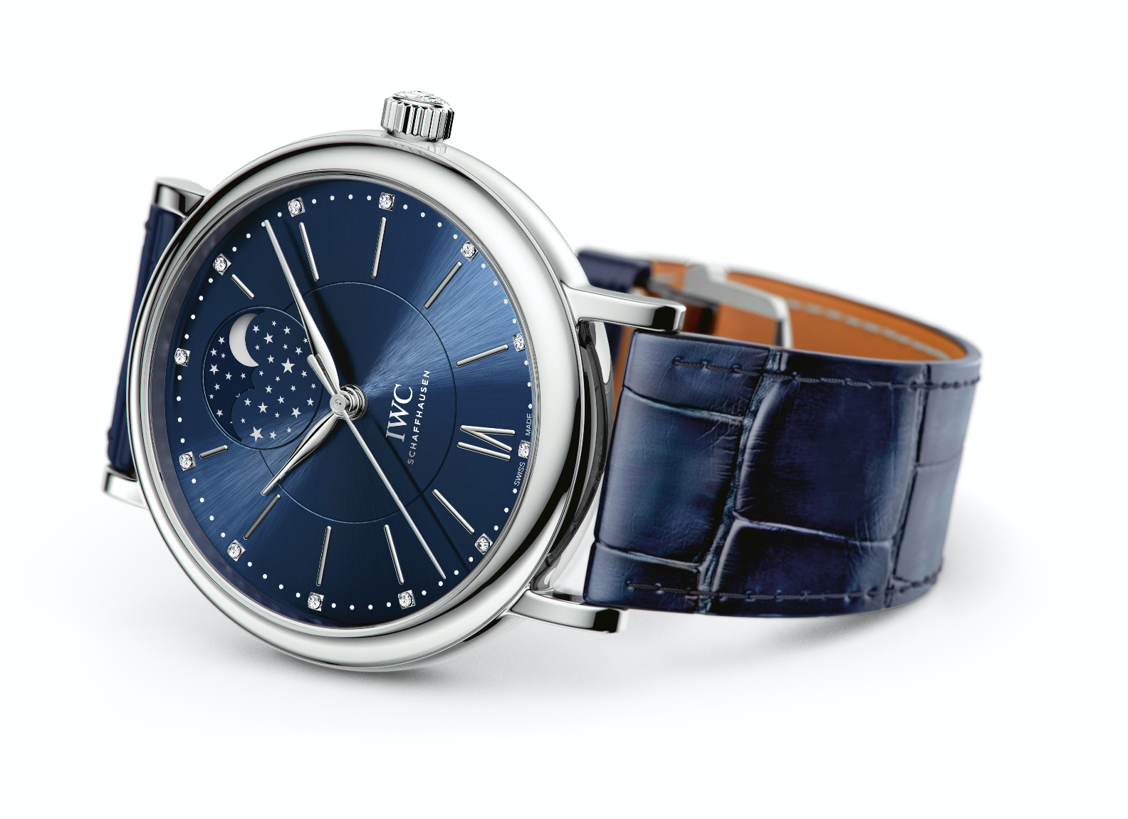 IWC Schaffhausen Laureus World Sport for Good Foundation -1