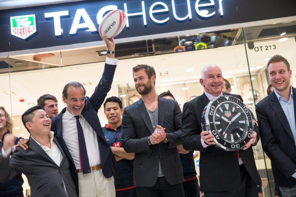 TAG Heuer  Chris Hemsworth in Hong Kong LD (15)